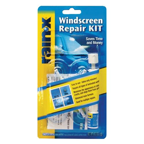 Windscreen Repair Kit x6