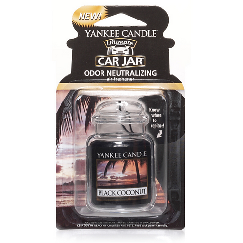 Yankee Candle Car Jar Ultimate x6