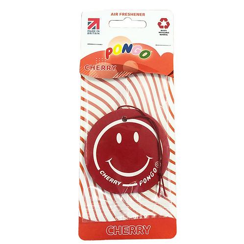 Pongo Hanging Air Freshener x12