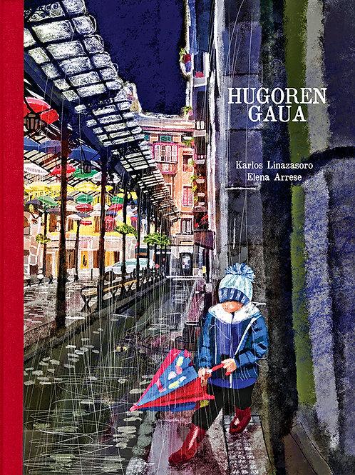 HUGOREN GAUA