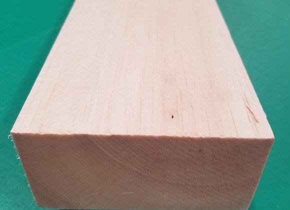 "Balsa Wood 2 x 4 x 36"""