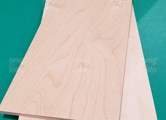 """Birch Plywood 3/8 x 12 x 12"""""""
