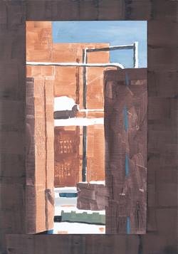 Chantier - fenêtre