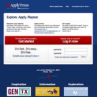 Apply Texas