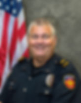 Richard Calender, GWE/WHB Police Officer