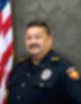 Jerry Valladarez, TAEC Police Officer