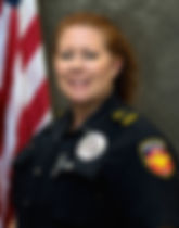 Lori Meyers, JWL/WES Police Officer