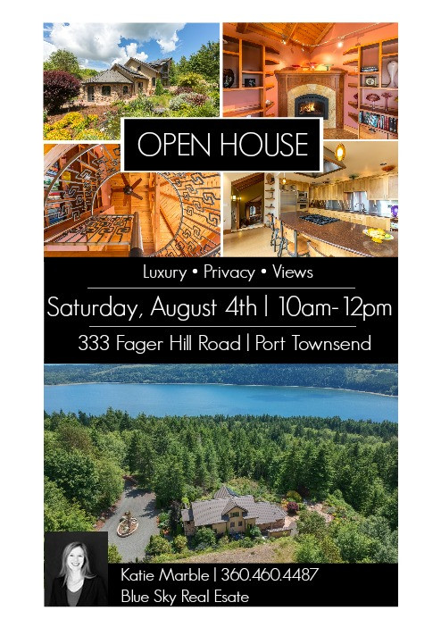 Come enjoy our OPEN HOUSE in Discovery Bay