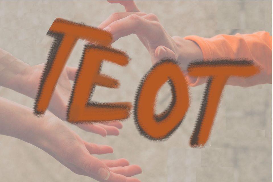 TEOT tanssitapahtuma 3.2019