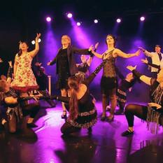 Seasons of Love musikaalikonsertti 2.2020