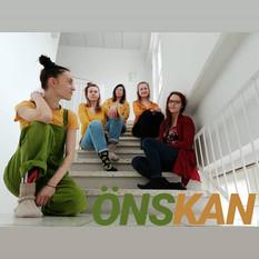 TEOT tanssitapahtuma 3.2019 - Önskan