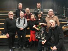 Kallavan teatterifestivaali 11.2019