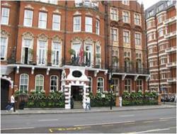 Milestone Hotel Kensington Palace