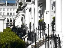 South Kensington Estate