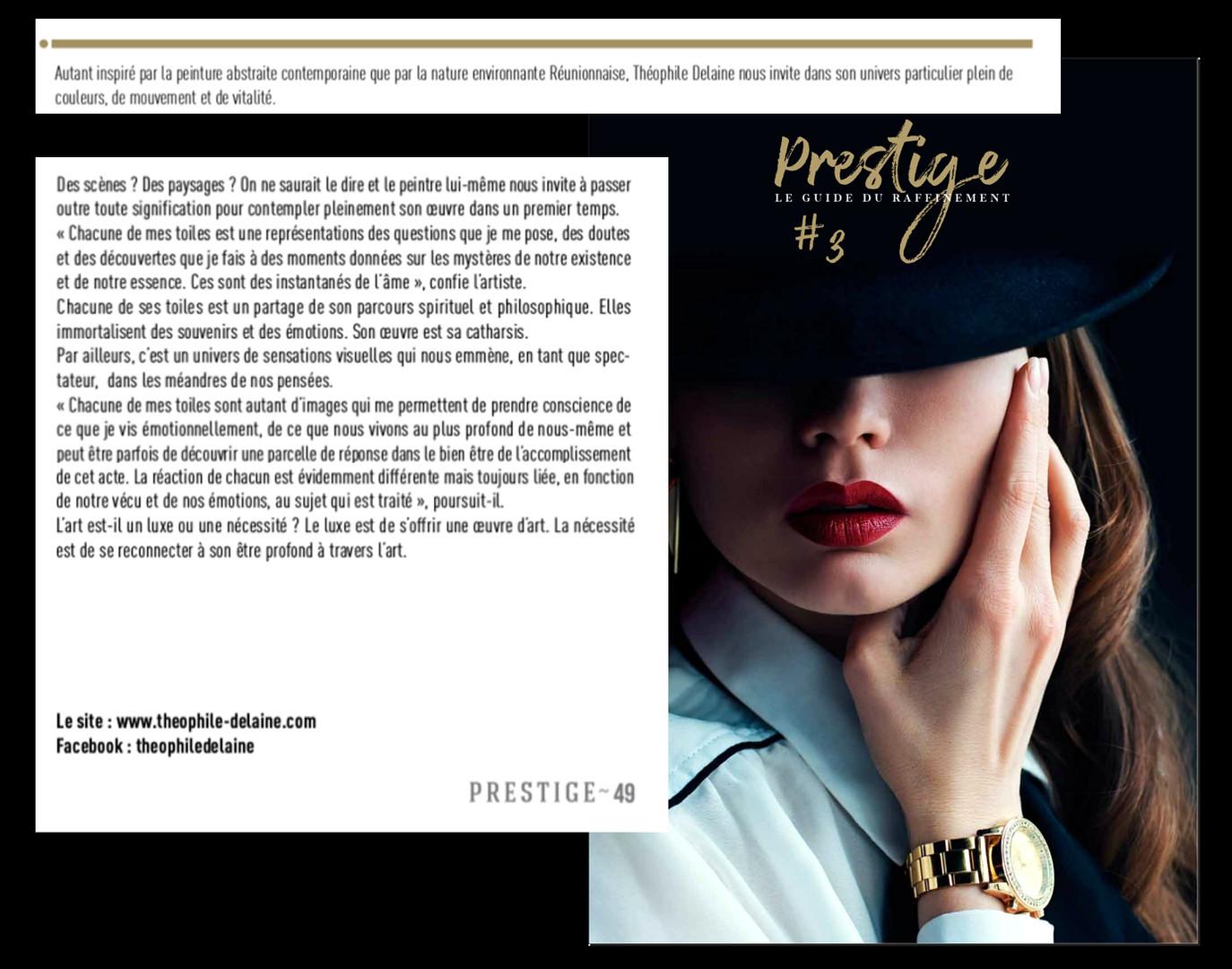 Prestige#3