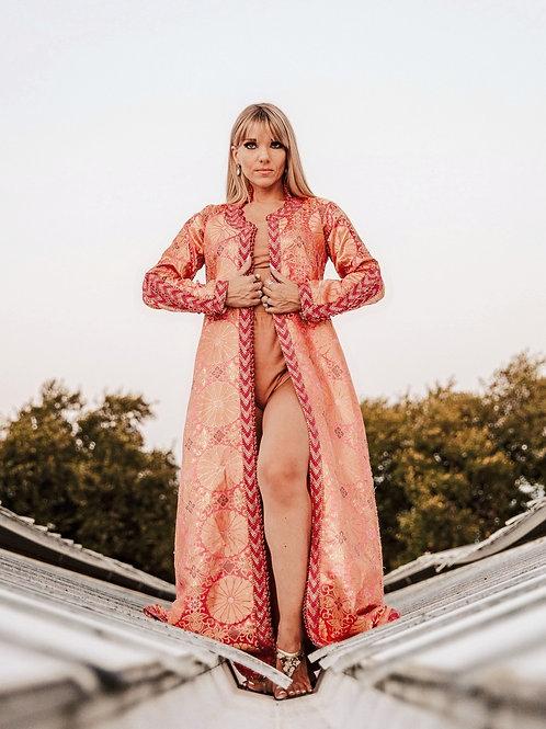 Aziza  manteau