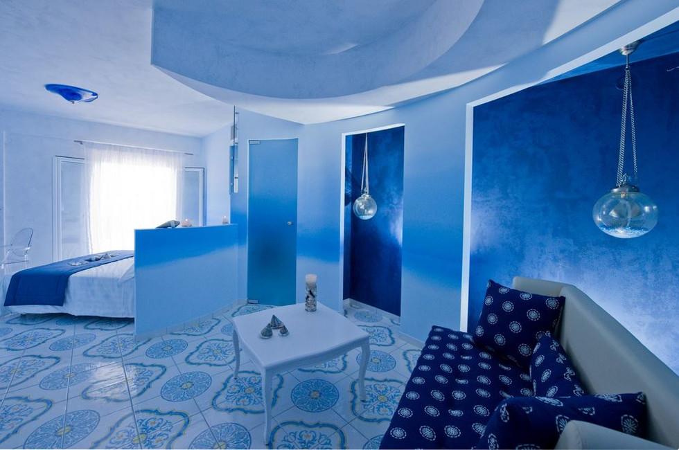 waves suite