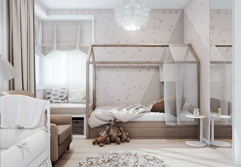 elegant-gold-and-white-nursery-design.jp
