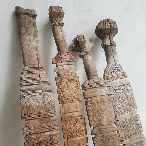 moroccan berber pikes