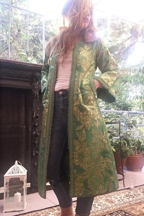 Nuzha coat