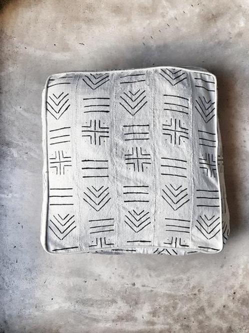 white african pouf ayawa