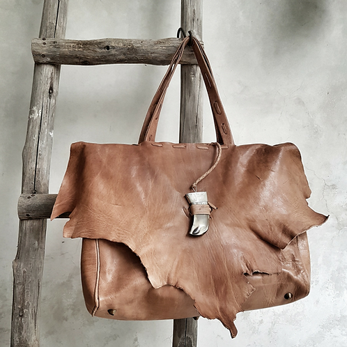 leather bag temara