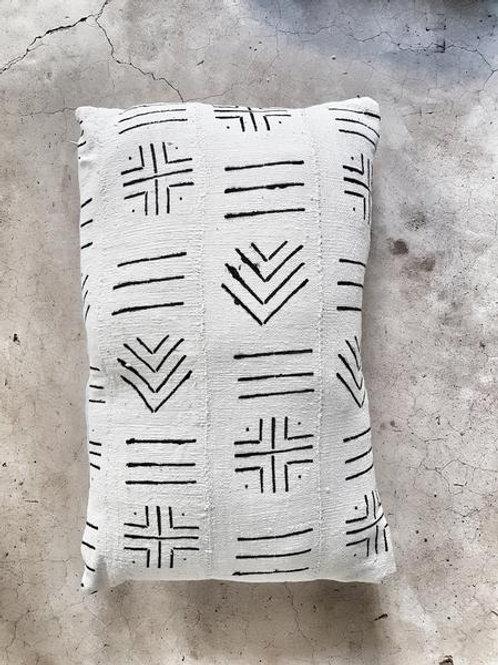 white african pillow kiros