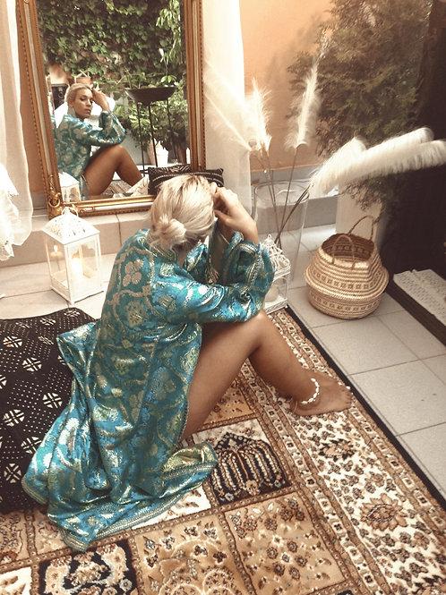 Jasmine manteau