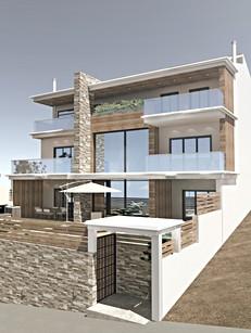 Maison de Luxe, Rethimno