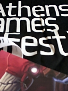 Athens Games Festival '18, Helexpo