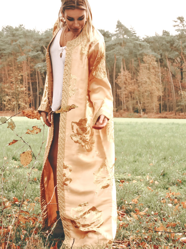 orora oversized cardigan