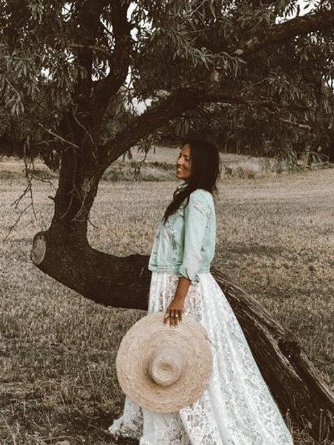 Ariadne dress