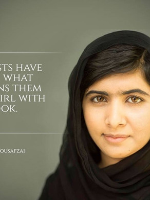 Powerful Words to Remember on International Women's Day