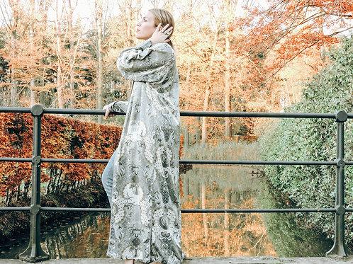 Castalia kimono