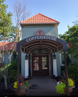 Tierney's CopperHouse