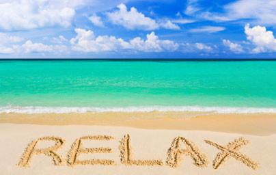 5 méthodes anti-stress 100 % naturelles