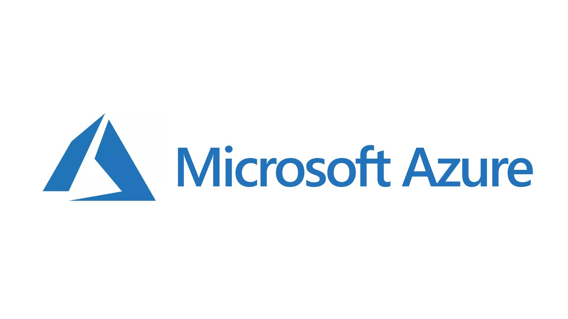 Azure Cloud Back up Solution
