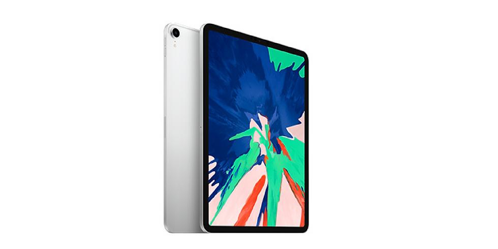 iPad Workshop (Feb 2019)