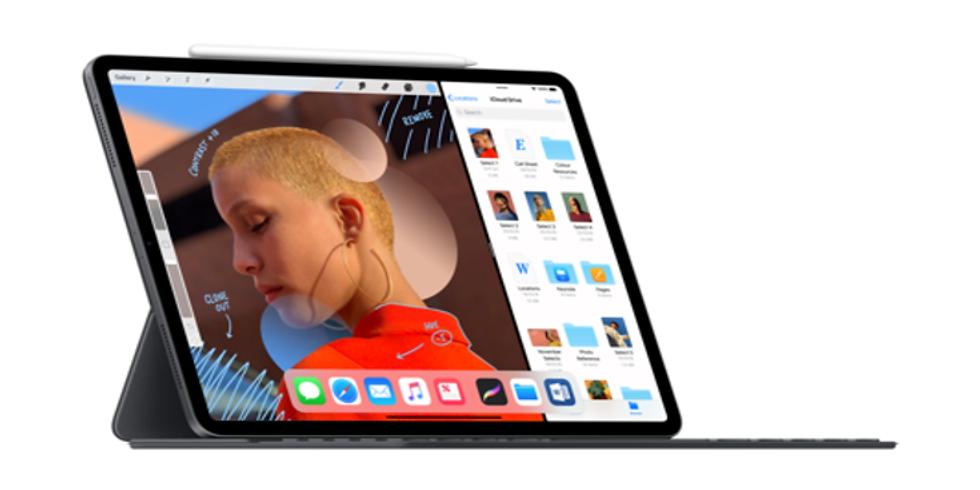 iPad Workshop (Mar 2019)