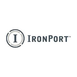 Iron port