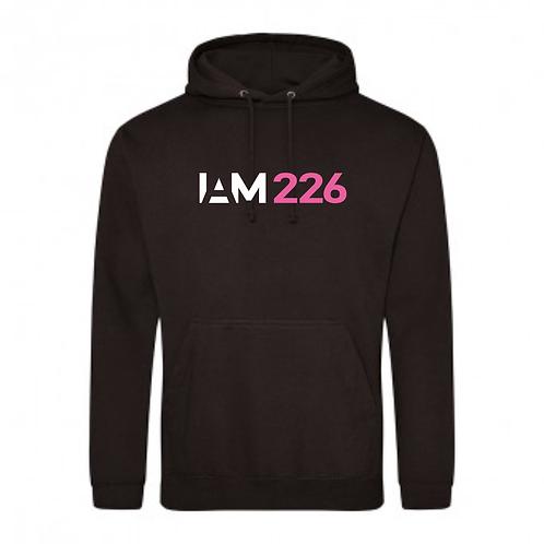 IAM226 Hoody