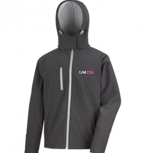 IAM226 Soft Shell Jacket