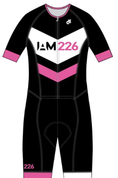 IAM226 Apex AeroTri Suit