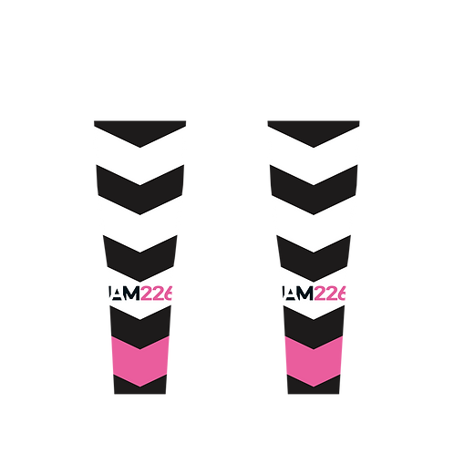 IAM226 Arm Warmers