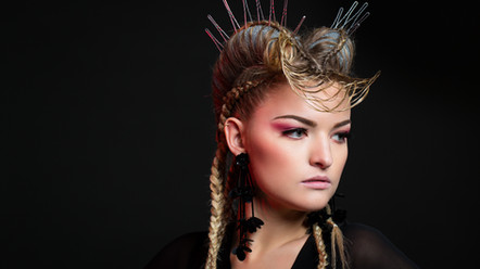 Hair Project 2018 #1