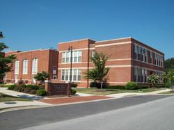 School HVAC Maintenance