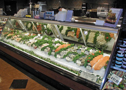 Grocery Store Refrigeration Service