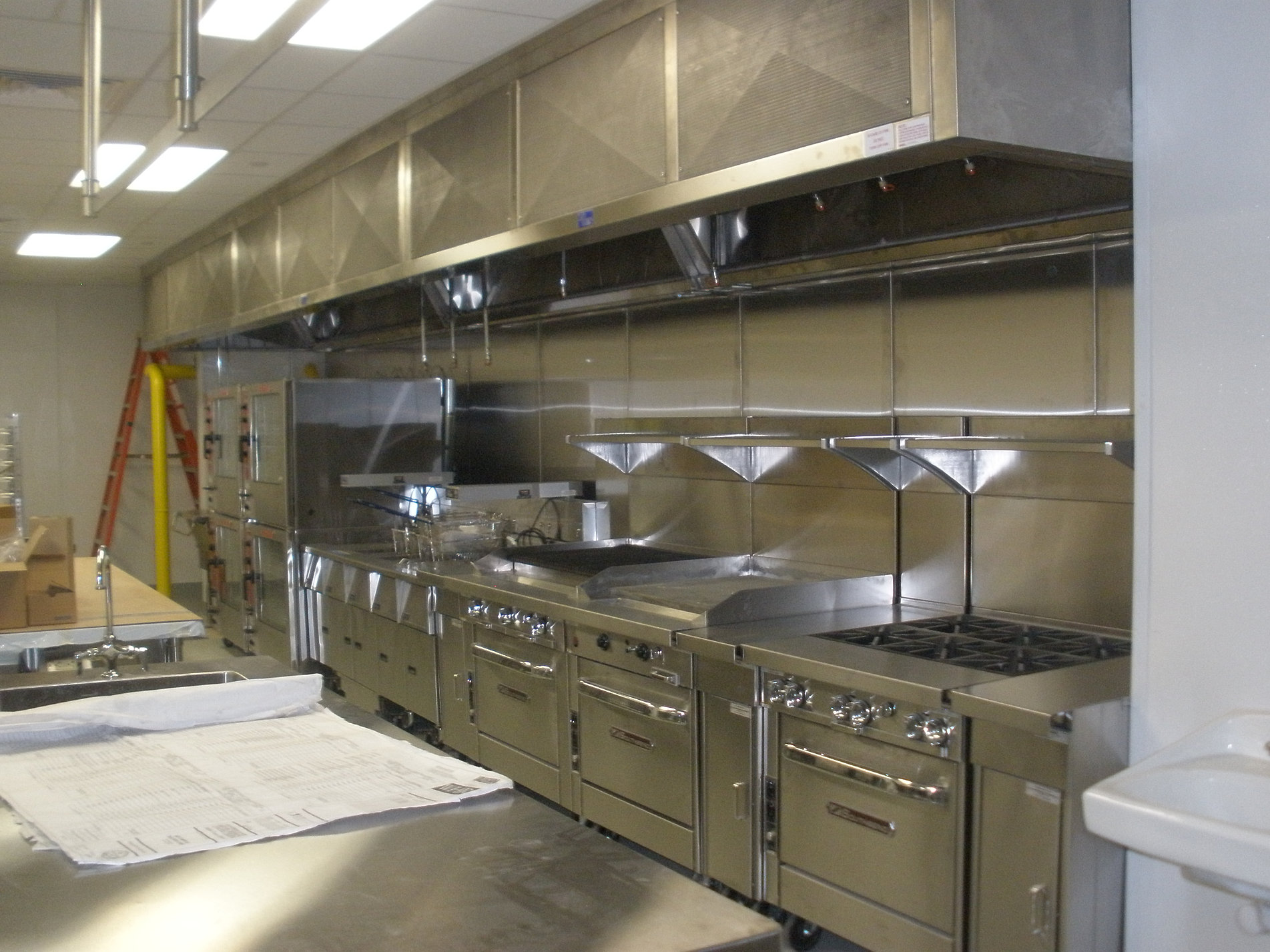 Restaurant Kitchen Equipment Repair we are dallas fort worthu0027s leading commercial kitchen