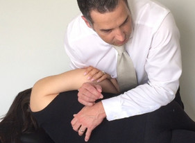 Orthopedic Manual Physical Therapy for Pain Relief