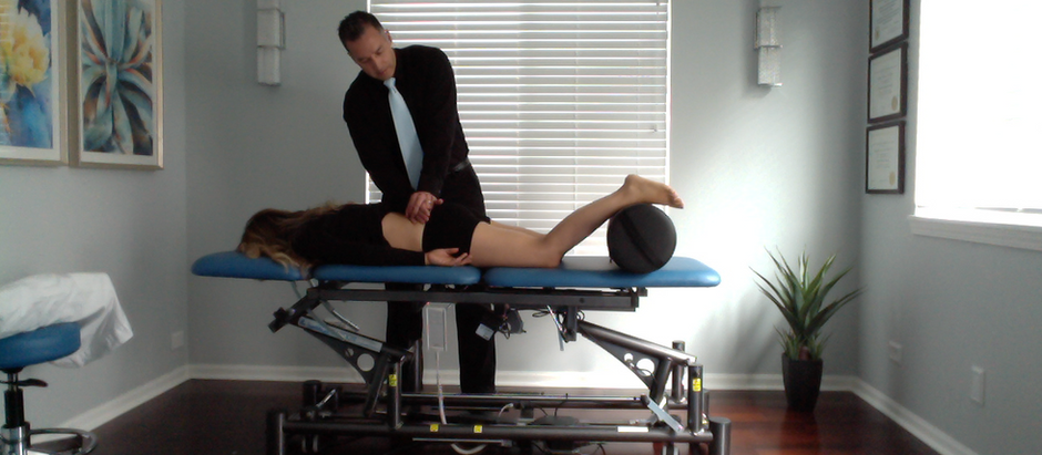 How Does Orthopedic Manual Physical Therapy Work?